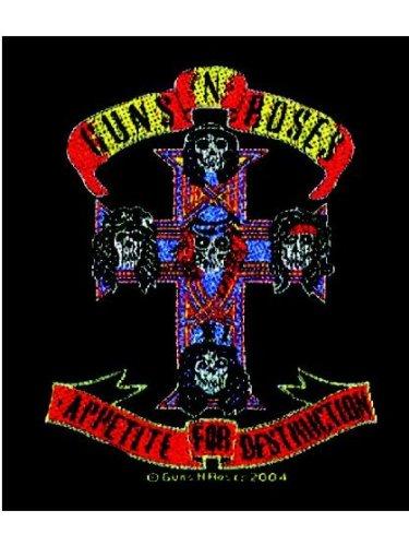 Toppa Guns N Roses Appetite
