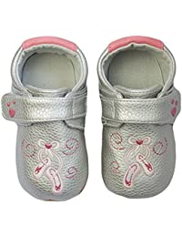 Ju Ju Be Rcm Ballet, Baby Girls' Standing Baby Shoes preiswert
