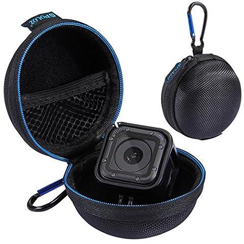 GoPro HERO4 & HERO5 Storage Case Session, Puluz® - Voyage Accessoires Housse de protection antichoc Carry Bag