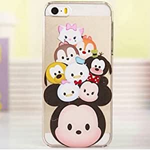 in stock c2e00 c7404 tsum tsum Phone Case Cover