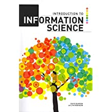 [(Introduction to Information Science)] [By (author) David Bawden ] published on (November, 2013)