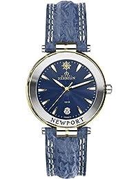 Michel Herbelin Unisex Watch 12255/T35