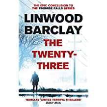 The Twenty-Three: (Promise Falls Trilogy Book 3)