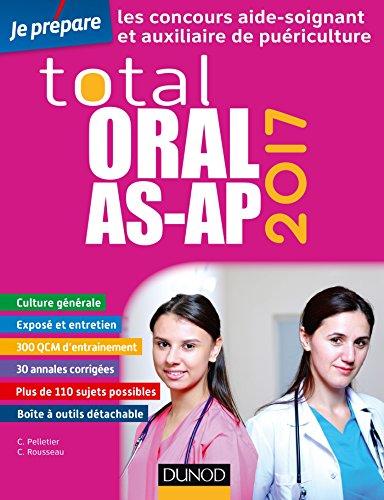 TOTAL ORAL AS-AP 2017 (Je prépare)