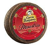 Reifem Käse Garcia Baquero Meister