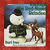 Songtexte von Burl Ives - Rudolph the Red-Nosed Reindeer