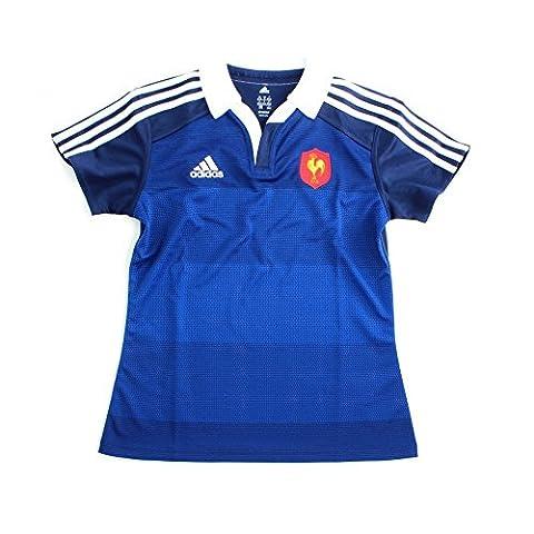 Maillot de Rugby Equipe de France FFR ADIDAS