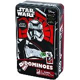 Star Wars juego de dominó