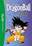 Dragon Ball - Roman Vol.2