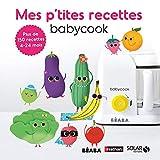 Mes p'tites recettes Babycook