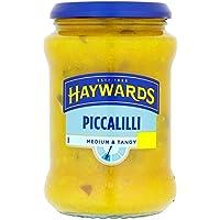 Haywards Piccalilli 400g (paquete de 6 x 400 g)