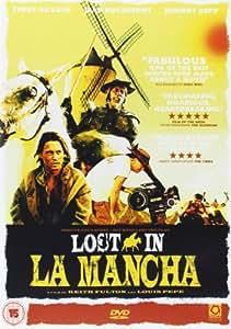 Lost In La Mancha [DVD] [2002]
