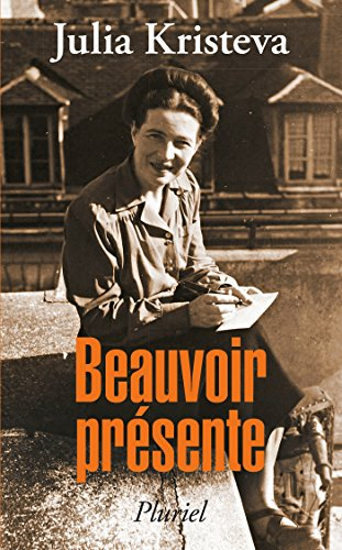 Beauvoir prsente: Indit