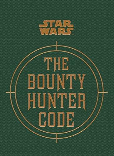 Star Wars - The Bounty Hunter Code (Star Wars/Files of Boba Fett) por Ryder Windham