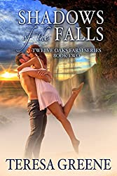 Shadows of the Falls (Twelve Oaks Farm Series Book 2) (English Edition)