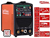 3in1 Schweißgerät DIGI Pro TMC-205P WIG TIG