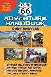 Route 66 Adventure Handbook: High-Octane