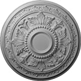 Ekena Millwork CM30TE 30 5/8-Inch OD Tellson Ceiling Medallion by Ekena Millwork