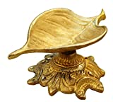 ITOS365 Brass Aarti Diwali Diya Oil Lamp...