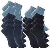 9 Paar s.Oliver Socken Gr. 35-38