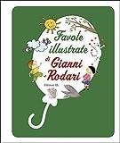 Scarica Libro Favole illustrate Ediz illustrata (PDF,EPUB,MOBI) Online Italiano Gratis