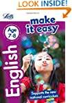 English Age 7-8: New Edition (Letts M...
