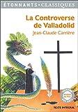 La controverse de Valladolid - FLAMMARION - 28/03/2018