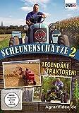 Scheunenschätze Teil 2 - Legendäre Traktoren