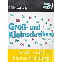 Groß- und Kleinschreibung - Schulfilm Deutsch