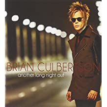 Another Long Night Out by Brian Culbertson (2014-03-04)