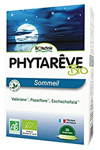 Biotechnie - Phytareve Bio 20 Amp