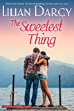 The Sweetest Thing (Montana Riverbend series Book 2) (English Edition)
