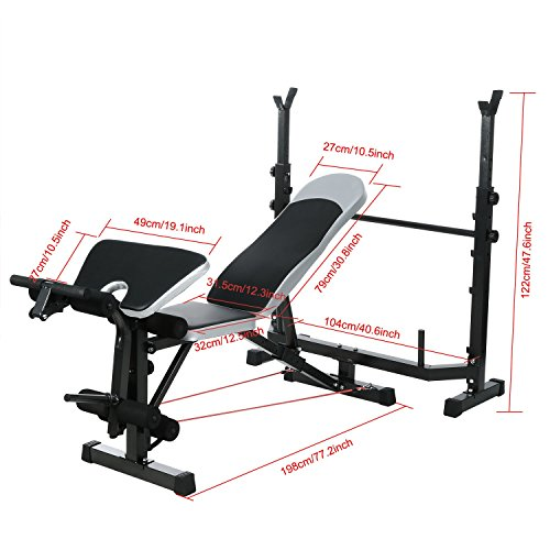 preisvergleich befied sport hantelbank klappbar professionell fitness willbilliger. Black Bedroom Furniture Sets. Home Design Ideas