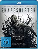 Shapeshifter - Once it sees your soul, it hunts your flesh [Blu-ray]