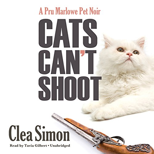 Cats Can't Shoot  Audiolibri