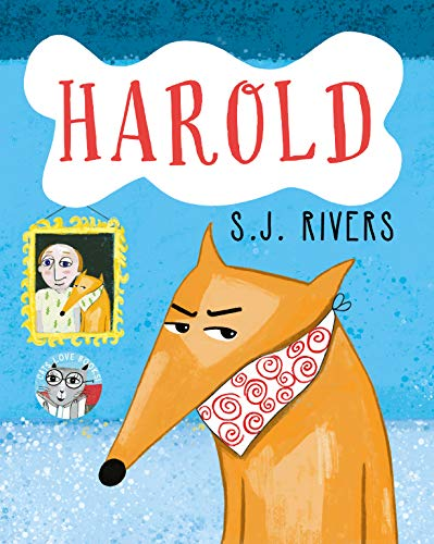 Harold (Book 1): A laugh out loud free children's kindle book! (English Edition)