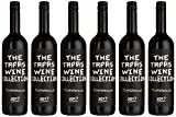 The Tapas Wine Collection Tempranillo 2016/2017 trocken (6 x 0.75 l)