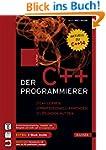 Der C++-Programmierer: C++ lernen - p...