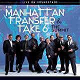Manhattan Transfer & - The Summit-Live on Soundstage (1 BLU-RAY)