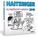 Haitzinger Karikaturen 2018 -