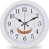 European-Style leise Glocke/Kreative minimalistische Wanduhren/Wohnzimmer Schlafzimmer Uhr Tabelle-A 12Zoll