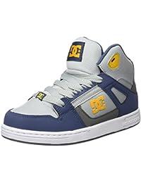 DC Shoes  Rebound Se, Sneakers Hautes garçon