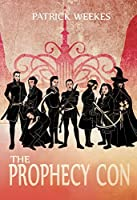 The Prophecy Con (Rogues of the Republic Book 2) (English Edition)