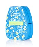 Speedo Sea Squad Back Float Ju, Unisex - Kids, blue, One size
