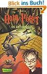 Harry Potter, Band 4: Harry Potter un...