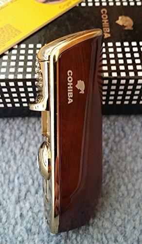 mahogany-cohiba-triple-jet-cigar-lighter-with-punch