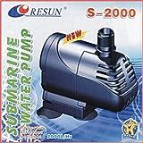 Resun Tauchpumpe S-2000