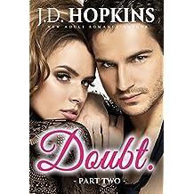 Doubt #2 (The Deception Series)