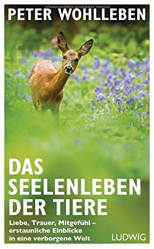 Buchseite und Rezensionen zu 'Das Seelenleben der Tiere' von Peter Wohlleben