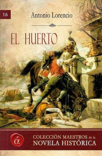 El huerto eBook: Lorencio, Antonio: Amazon.es: Tienda Kindle